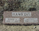 Hawkins, Betty P.
