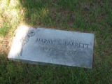 Barrett, Harry S.