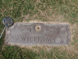 Williams, Maria J.
