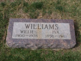 Williams, Willie