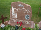 Kent, James Kenneth, Jr